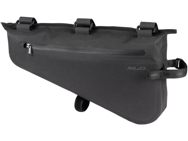 XLC BA-W32 Rahmentasche wasserdicht black